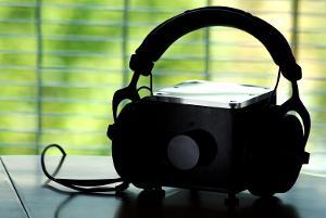 Objective2 amplifier