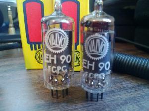 Valvo EH90