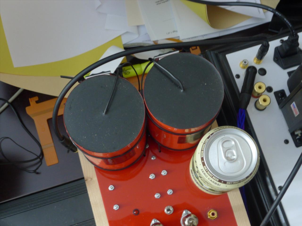 ClarityCap SA 100uf 630V