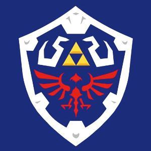 Hylian Shield Avatar
