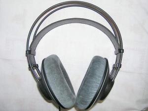 AKG K400 [LP]