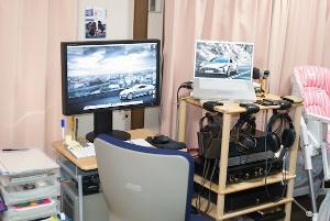 April set up 1