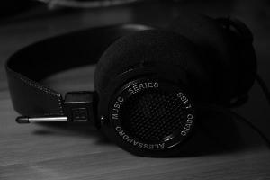 Alessandro MS-1 in b&w