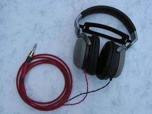 Modified Sony Headphones