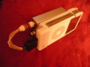 iMod ALO Jumbo Cryo Silver X with Headsix