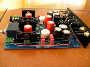 Mini board right