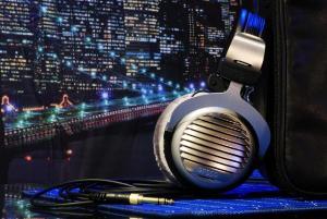 Headphones Gallerie