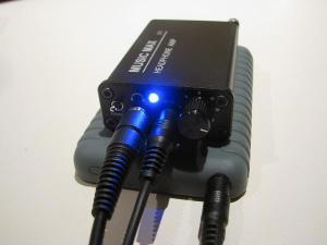 Music Max LT1 portable headphone amp