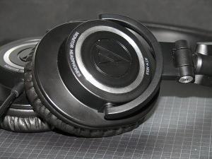 ATH-M50