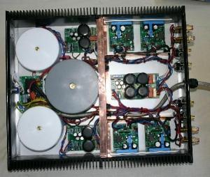 My Amp's