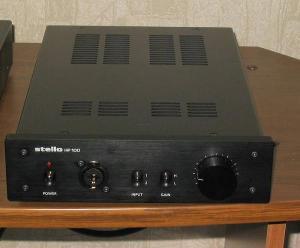 Stello HP100