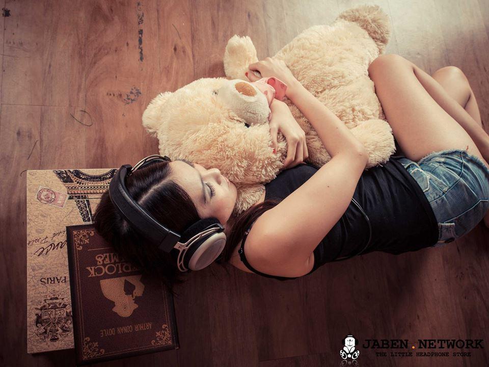 Photo Shoot with Beyerdynamic T1<br /> <br />