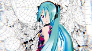 I'm a fan of Vocaloid Music. So hey, why not?