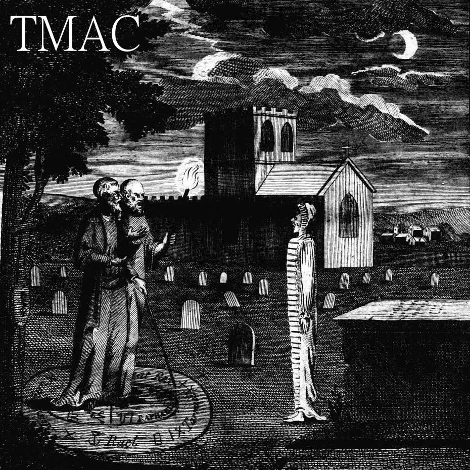 Occult October.