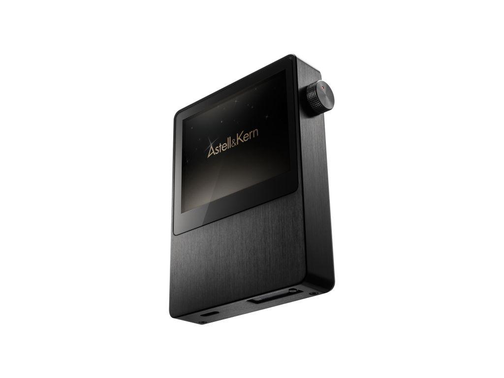 Astell & Kern AK100 is the ultimate portable high-fidelity audio system capable of studio...