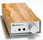 Linear_SE.jpg Lehmannaudio top of the line headphone amplifier. Version with real wood veneer.