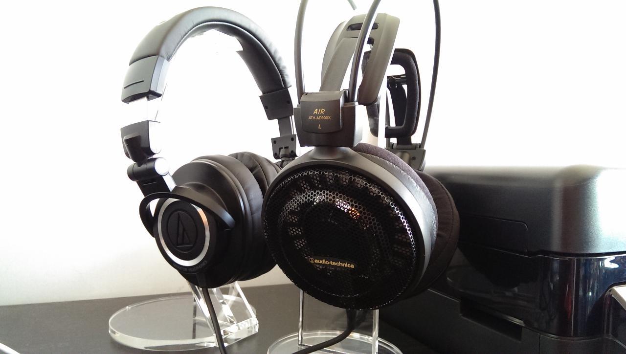 Audio-Technica ATH-M50 and ATH AD900x 2013-10-13 13.21.46