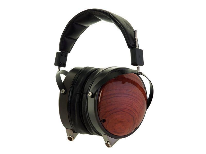 Audeze LCD-XC headphones are Audeze's first headphone with closed-back design.  Audeze...