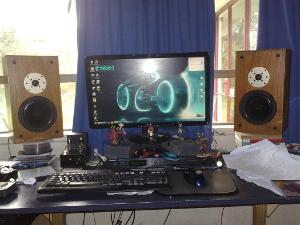 Monitor Audio MA-8