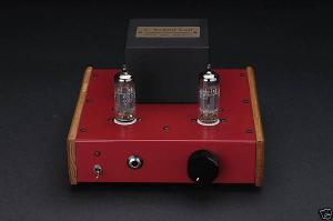 J. Sound Lab headphone amp (© J. Sound Lab)