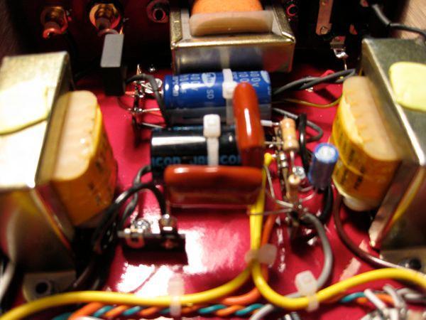 J. Sound Lab Aufbau 1