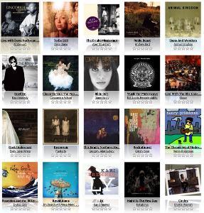 best cds 2009 1