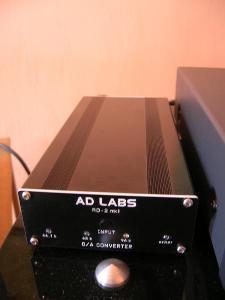 DAC Ad Labs (Rockna) RD-2