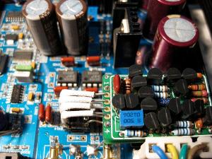 BursonAudio opamp modul in Pop Pulse dac