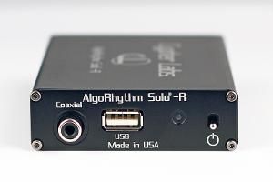 Cypher Labs AlgoRhythm Solo -R high res DAC for Apple devices