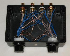 Dual Switchbox