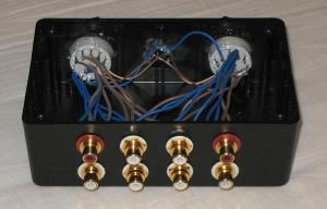 Dual Switchbox back
