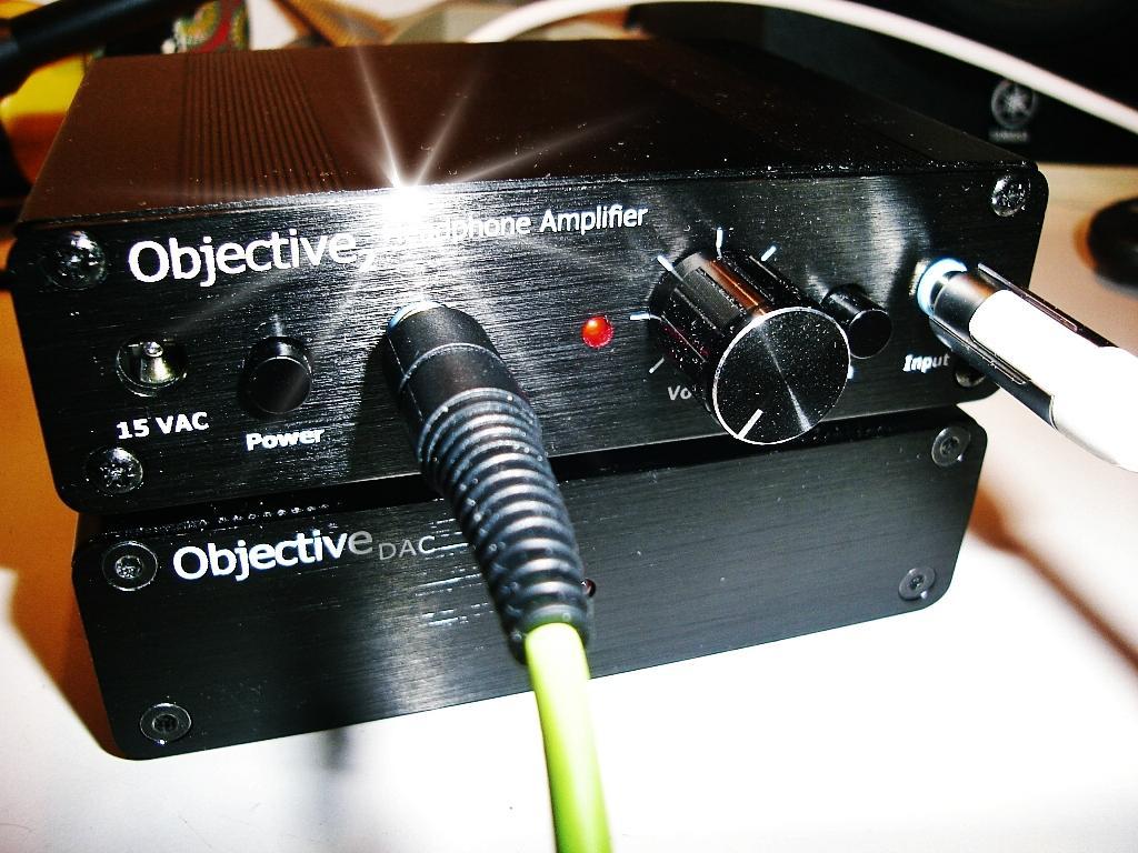 "NwAvGuy's O2 (by ""JDS Labs"") + ODAC (by ""Head 'n' Hifi -..."