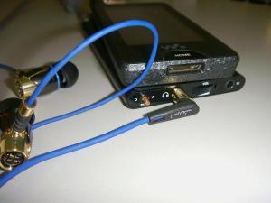 Arrow & Sony X