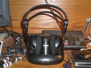 My Computer Headphones