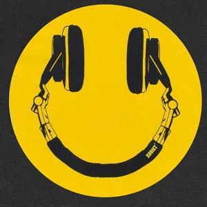 Addict Smiley Headphone