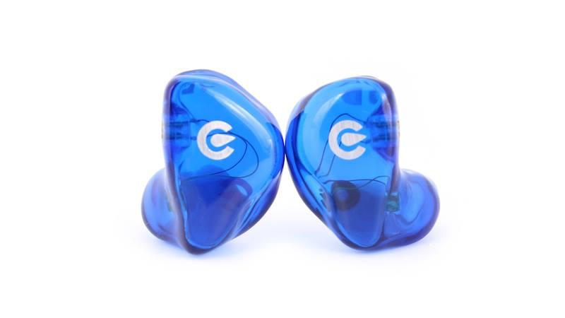 Cosmic Ears - Q-Jays reshell