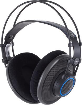 Current set of headphones