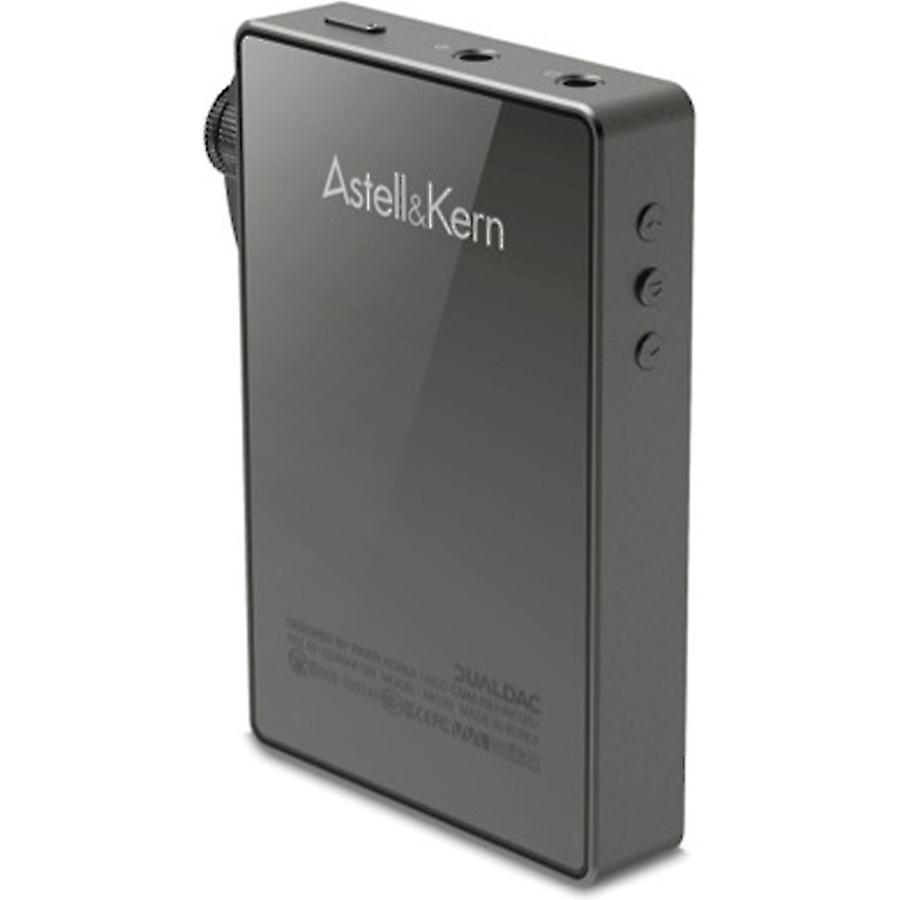 The Astell&Kern is the ultimate portable high-fidelity audio system capable of playing...