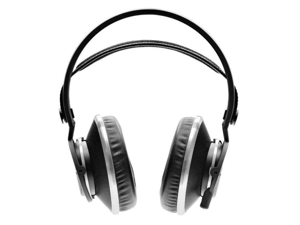 The K812 superior reference headphones offer the most pure and natural sound possible.<br />...