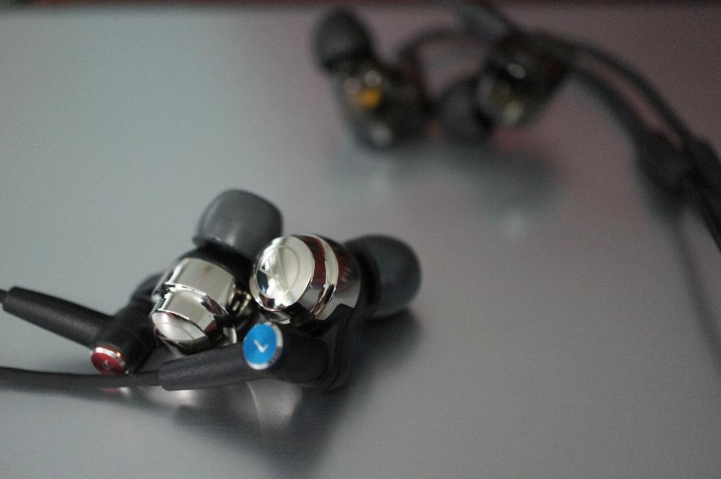 Audio-technica ATH-IM02 versus existing CK Series Inner-ear Monitors Image 2