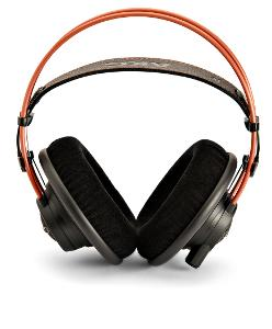 The K712 PRO's are reference, open, over-ear headphones for precise listening, mixing and...
