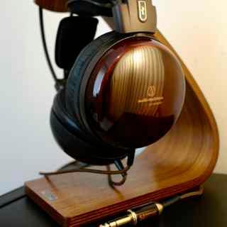 Audio Technica W3000ANV