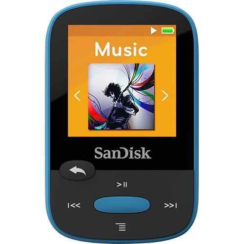 SanDisk Sport Clip