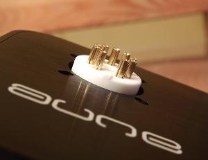 "Socket upgrade to CMC gold plated OFC pins ceramic socket. These pins are machine made and ""3D"",..."