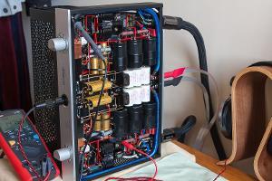 La Figaro 339DK_MK2 under test