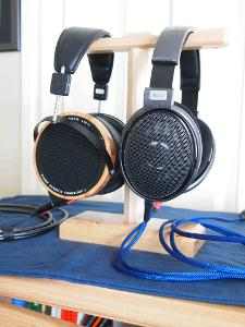 LCD2 (sold)  vs HD650