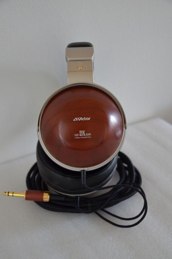 JVC HP-DX1000 pic 2