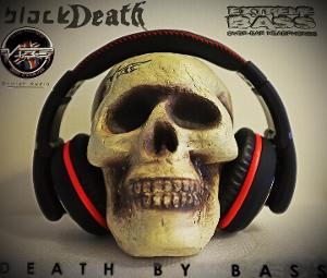 Vibe Black Death Extreme Bass