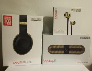 beats X Alexander Wang Collection, Studio 2.0, pill speaker & URbeats