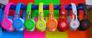 beats mixr (all colours except limited edition rose gold)